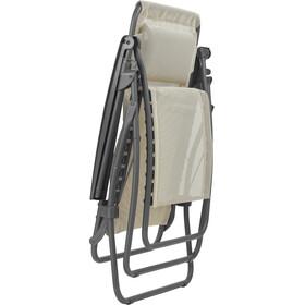 Lafuma Mobilier R Clip Relaxsessel Batyline Seigle